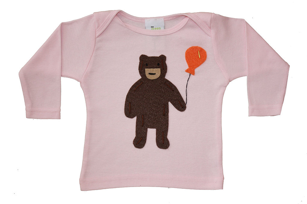 Bear With Balloon Shirt ($24)
