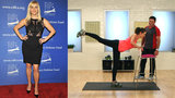 Try Reese Witherspoon's Leg Workout — It's a Kick