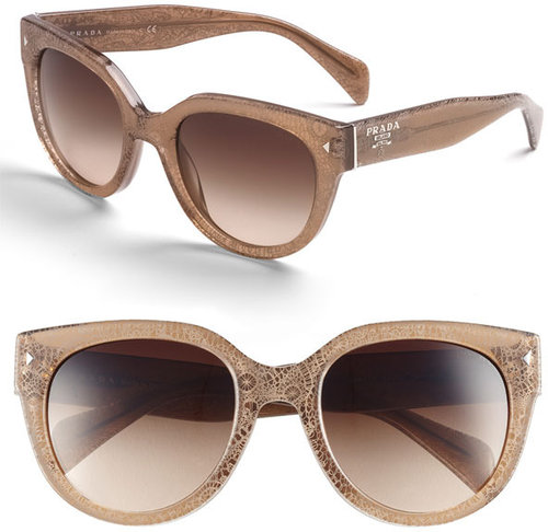 Prada Cat&#039;s Eye Sunglasses