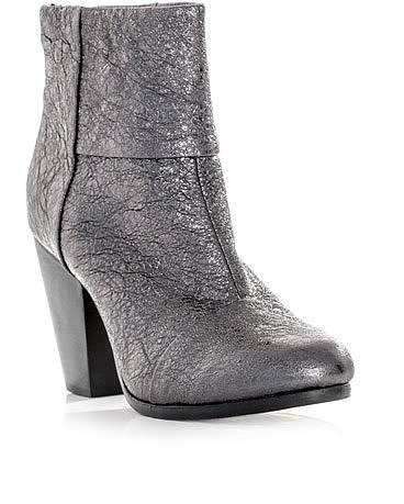 Rag & Bone Newbury scale-effect boots