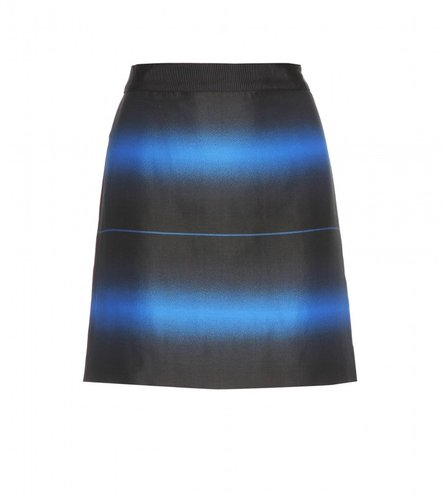 Marc by Marc Jacobs LIDA STRIPE SKIRT