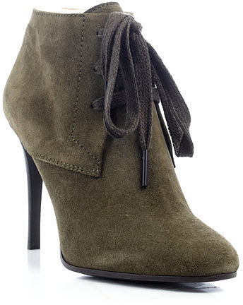 Burberry Prorsum English Heritage ankle boots