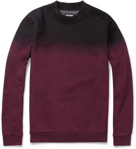 Men's Fall 2012 Trends: Ombre