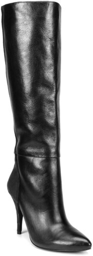JESSICA SIMPSON Naveens Tall Stiletto Boots