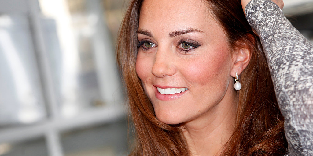 "Did Author's Criticism of ""Plastic"" Kate Go Too Far?"