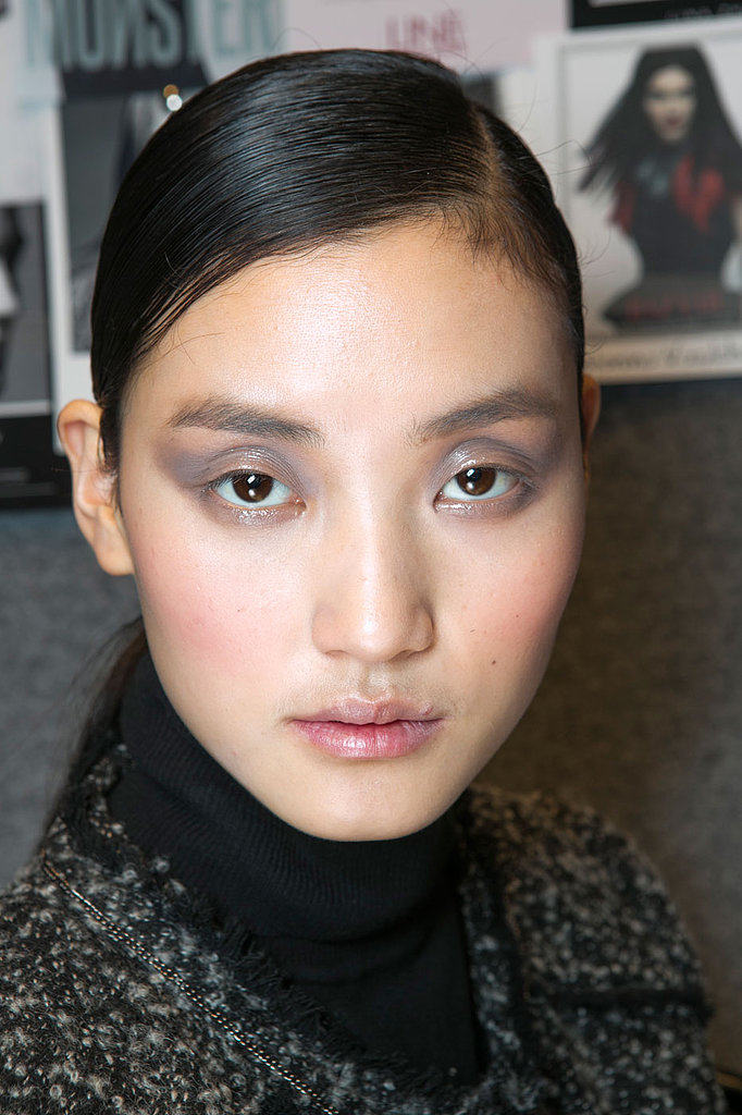 The Makeup at Angelo Marani, Milan