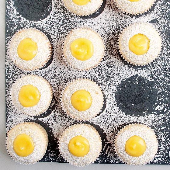 Interesting Cupcake Recipes