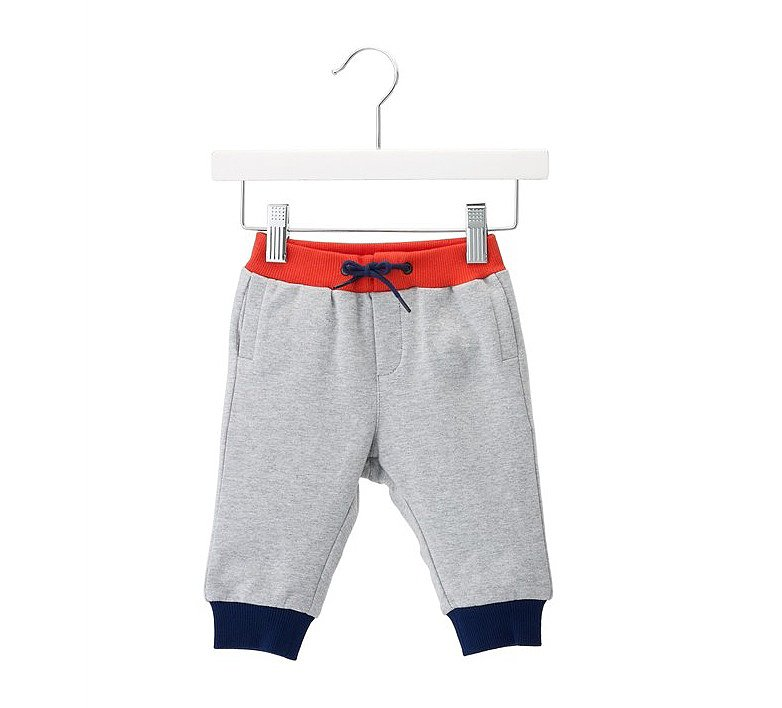 Cotton Fleece Pants ($79)