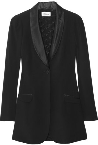 Temperley London Laurel twill jacket