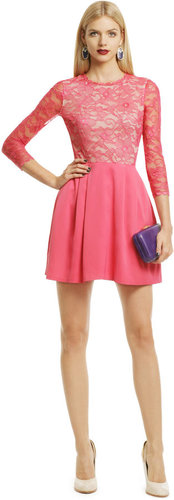 ERIN by erin fetherston One Kind of Love Dress
