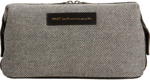 WANT Les Essentiels De La Vie Kenyatta Toiletry Case