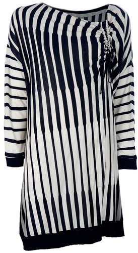 Antonio Marras Striped tunic top