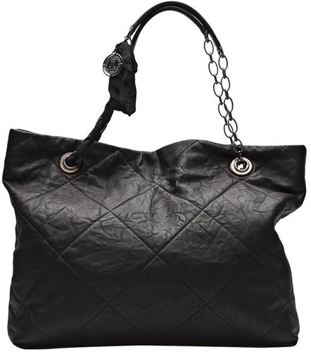 Lanvin Sac Amelia Shoulder Bag
