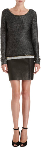 Diane von Furstenberg Faye Sweater