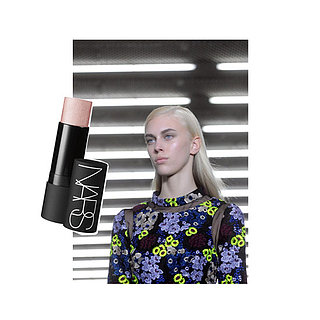 Erdem 2013 Winter London Fashion Week Glowy Skin By Nars