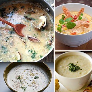 Types of Chowder Soups