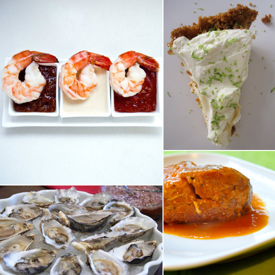 A Slice of Key Lime Pie, Please! 9 Florida Food Recipes