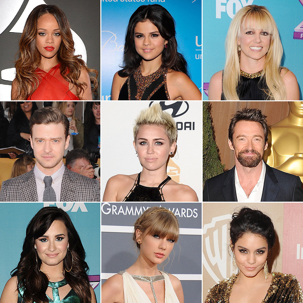 The Best Celebrities to Follow on Google+