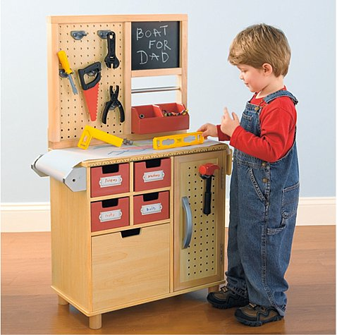 One Step Ahead Workbench
