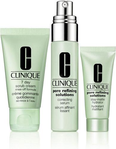 Clinique Pore Concern Kit