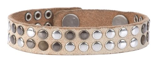 Hollywood Trading Co Studded  Bracelet