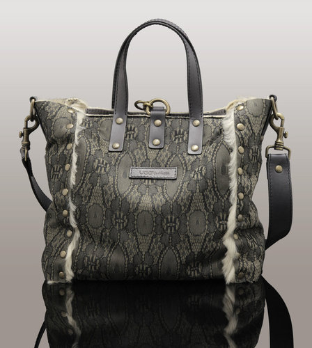 Womens Rugged Tote