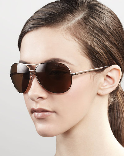 Tom Ford Charles Classic With Polarized Lens
