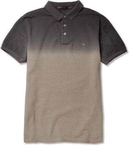 Marc by Marc Jacobs Cotton-Piqué Polo Shirt