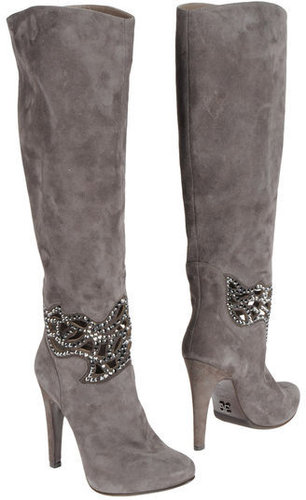FABI High-heeled boots
