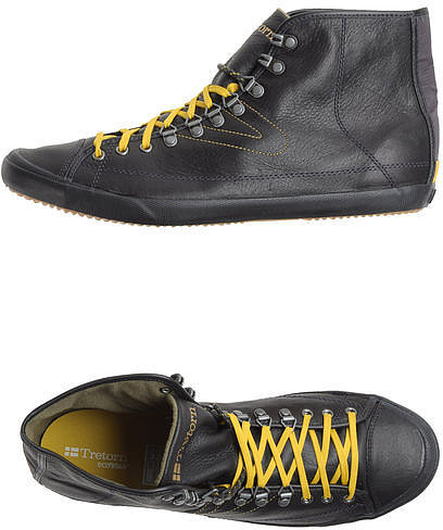 TRETORN High-top sneaker