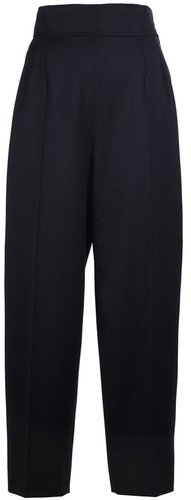Yves Saint Laurent Vintage wide trouser