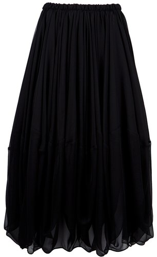 Nomad volume skirt