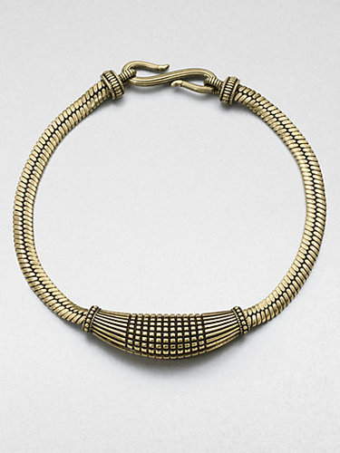 Giles & Brother Hippolyta Collar Necklace