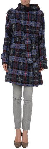 VIVIENNE WESTWOOD RED LABEL Coat