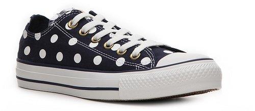 Converse Women's Chuck Taylor All Star Polka Dot Sneaker
