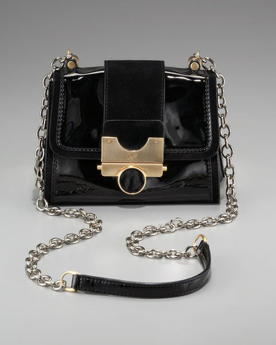 Diane von Furstenberg Mini Keller Shoulder Bag