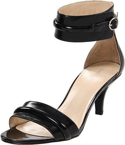 Nine West Women's Onboard Ankle-Strap Sandal