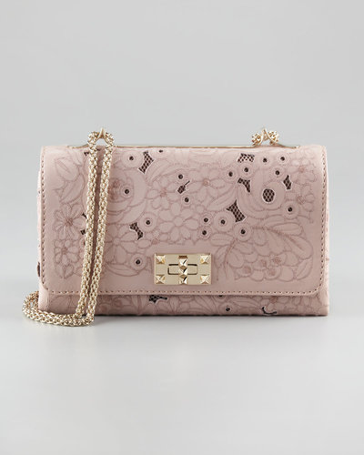 Valentino Girello Flap Bag