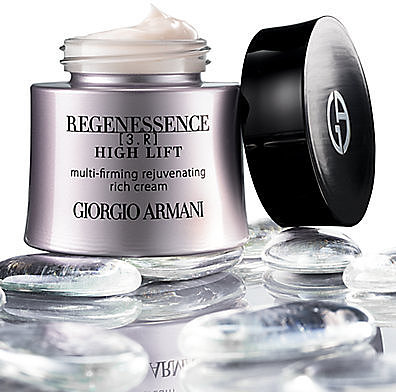 Giorgio Armani Regenessence High Lift Cream/1.7 oz.
