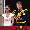 Prince Harry and Pippa Middleton New Love Interests