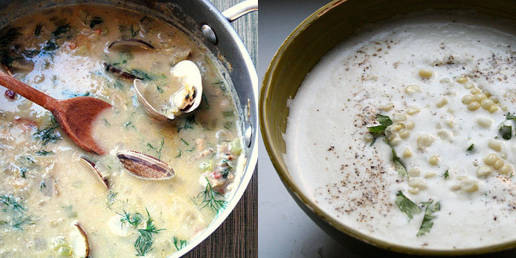 7 Popular Chowders Across the US