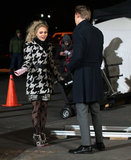 AnnaSophia Robb and Austin Butler filmed a scene for The Carrie Diaries in NYC on Thursday.