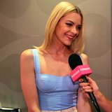 Jaime King Pre-Oscars Party Interview 2013 (Video)
