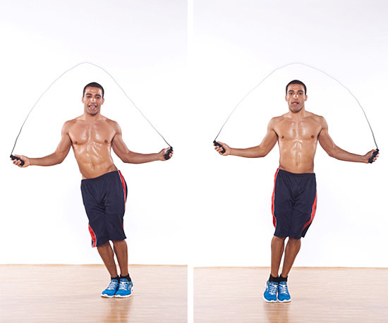 how to jump rope for exercise
