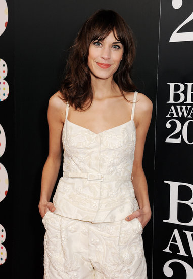 Alexa Chung for L'Oreal Professionnel INOA Colour