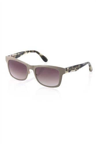 Marc by Marc Jacobs Metal Framed Sunglasses