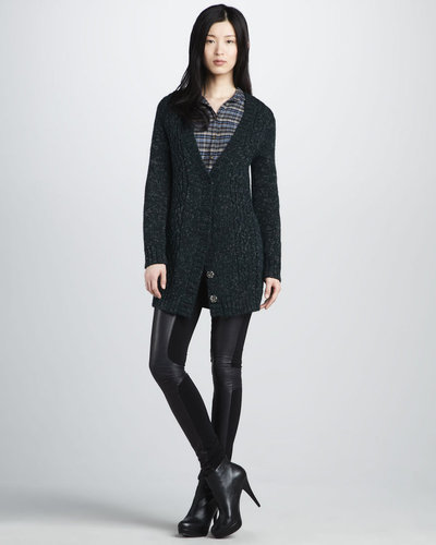 Elizabeth and James Chunky Cardigan