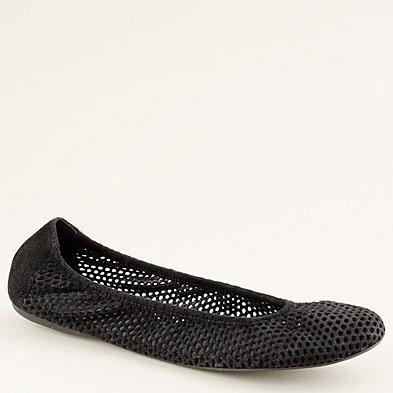 Jemaa ballet flats