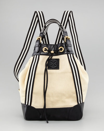 Tory Burch Kailey Hemp Backpack