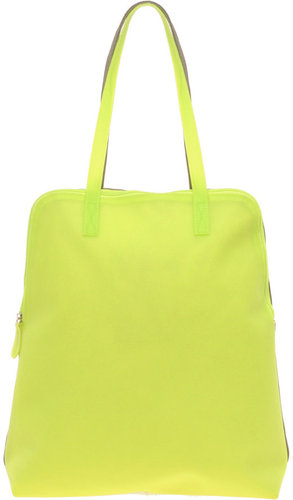 ASOS Frosted Color Block Shopper